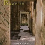 Practice by Dan Bellm