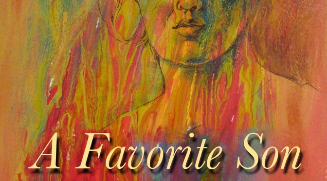 New Audiobook: A Favorite Son now available!