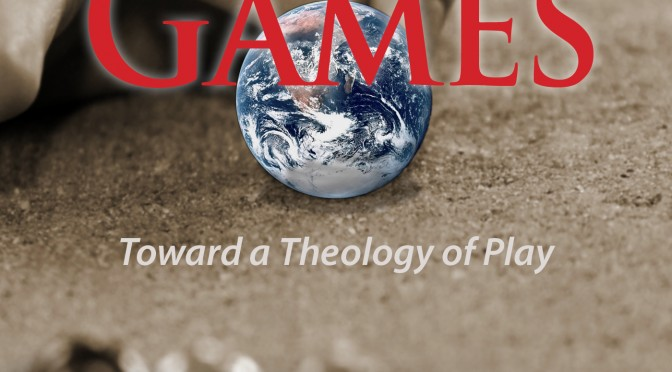 At Play in the Fields of the Lord: Stillpoint to release Gods & Games