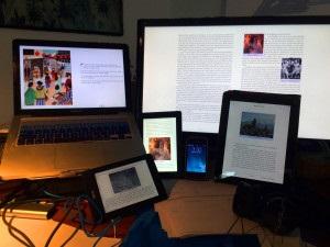 Which Ebook Format Should I Choose, ePub or PDF?