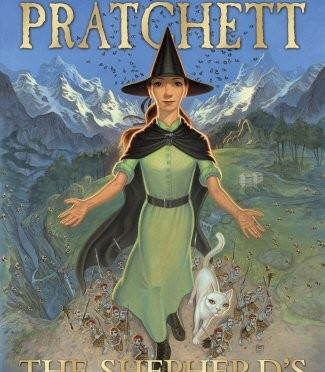 The Shepherd's Crown: the final Discworld novel
