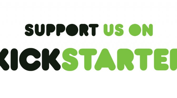 Support Keeping Time Kickstarter!